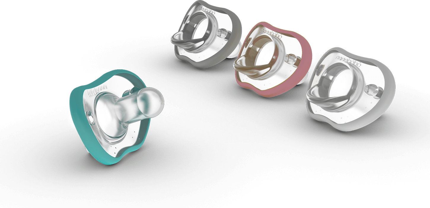 flexy pacifiers