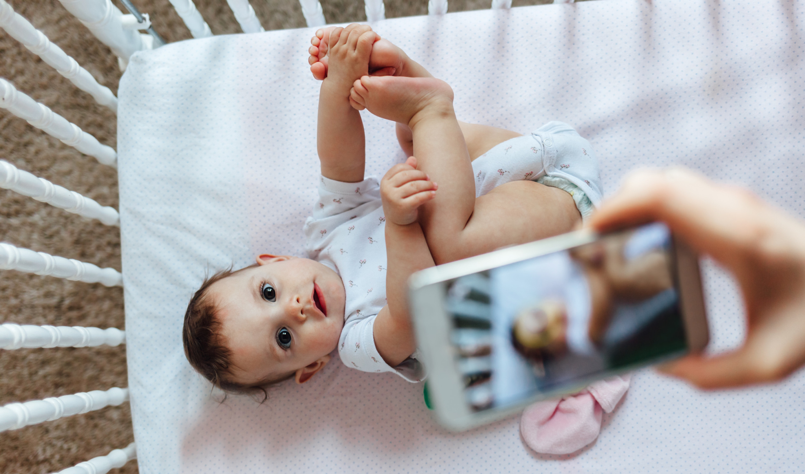 Taking Picture of Baby scaled