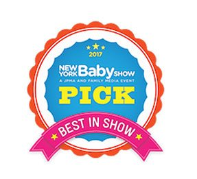 New York Baby - Best in show
