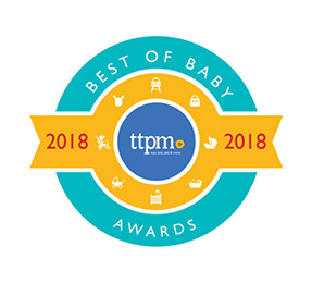 TTPM Best of Baby Awards